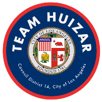 Councilmember Jose Huizar, 14th District